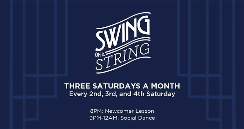 North american swing club association